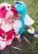 Cosplay-Cover: Cure Marine - Heartcatch! PreCure