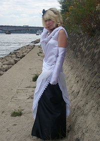 Cosplay-Cover: Erina  『Day After Day』