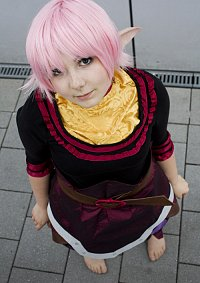 Cosplay-Cover: Pran (Aika Online)