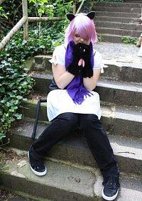 Cosplay-Cover: Kumo-chan (Catgirl)