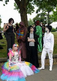 Cosplay-Cover: Desire