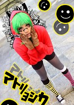 Cosplay-Cover: Gumi ・ グミ ・Matryoshka