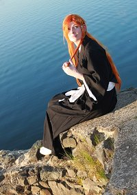 Cosplay-Cover: Inoue Orihime - Shinigami Outfit