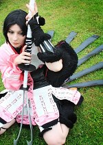 Cosplay-Cover: Oichi Oda