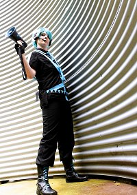 Cosplay-Cover: Hatsune Mikuo - Love is war