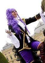 Cosplay-Cover: Gakupo Kamui - Sandplay - Singing of the Dragon