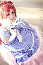 Cosplay-Cover: Miki -  Ball Gown [Eigenkreation]
