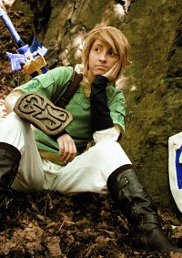 Cosplay-Cover: Link [Twillight Princess]