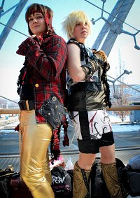Cosplay-Cover: Shou [Cosmic World]