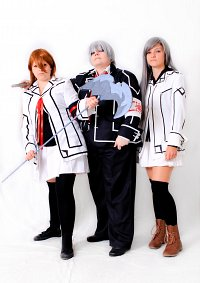 Cosplay-Cover: Kiryu Zero