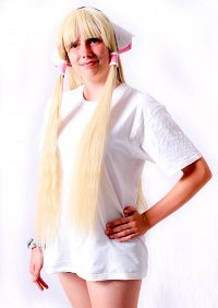 Cosplay-Cover: Chii (T-Shirt)