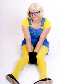 Cosplay-Cover: Minion (Basic 2) ✽ Gijinka
