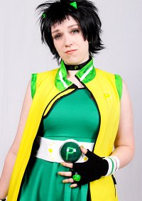 Cosplay-Cover: Buttercup