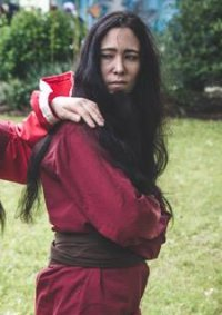 Cosplay-Cover: Ozai [Prison Outfit]