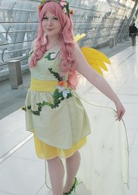 Cosplay-Cover: Fluttershy (Gala)