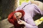 Cosplay-Cover: Karin