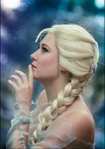 Cosplay-Cover: Elsa, Queen of Arendelle