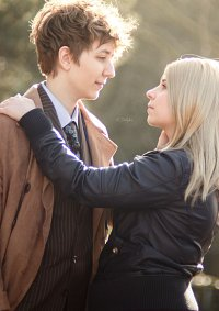 Cosplay-Cover: The Doctor [10]