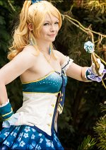Cosplay-Cover: Ayase Eli (March Version idolised)