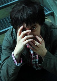 Cosplay-Cover: Will Graham