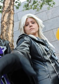 Cosplay-Cover: Xemnas [Organization XIII]