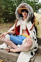 Cosplay-Cover: Luffy (2-Years-Later - Sabaody Archipelago)