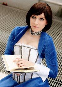 Cosplay-Cover: Elizabeth[Comstock Dress]