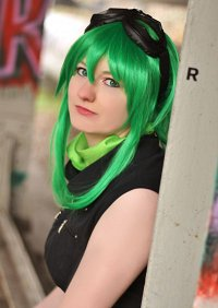 Cosplay-Cover: Gumi ~ Love is war