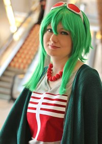 Cosplay-Cover: Gumi ~ Donut Hole