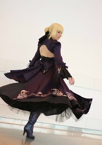 Cosplay-Cover: Saber - FATE Grand Order