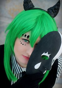 Cosplay-Cover: Gumi ~ Poker Face