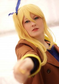 Cosplay-Cover: Lucy Heartfilia ~ Chapter 516