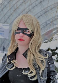 Cosplay-Cover: Black Canary/Laurel