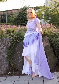 Cosplay-Cover: Luft - Animavers.