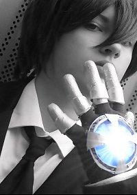Cosplay-Cover: Sawada Tsunayoshi [ Suit ]
