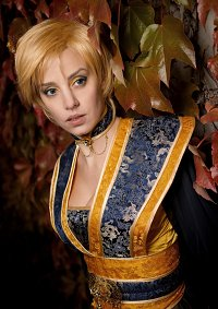 Cosplay-Cover: Haruka [Empress of the Wind]