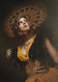 Cosplay-Cover: Phoenix