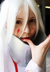 Cosplay-Cover: Shiro/Wretched Egg