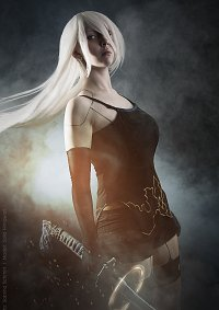 Cosplay-Cover: A2 (NieR:Automata)