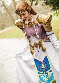 Cosplay-Cover: Zelda [Twilight Princess]