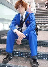 Cosplay-Cover: Yuuri Mito