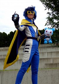 Cosplay-Cover: Digimon Kaiser (Complete Remake)