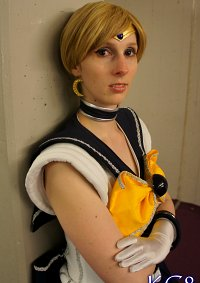 Cosplay-Cover: Sailor Uranus (Musical)