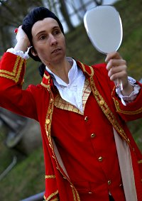 Cosplay-Cover: Gaston (Taverne)