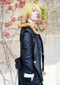 Cosplay-Cover: Sanji (Unlimited Cruise)