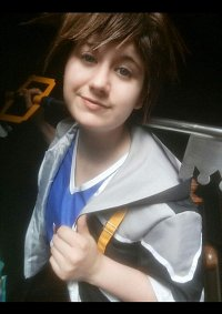 Cosplay-Cover: Sora (KH 2)
