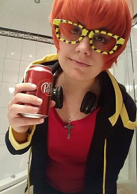 Cosplay-Cover: 707 // Seven // Luciel/ Saeyoung Choi