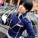 Cosplay: Roy Mustang