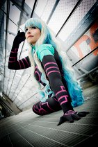 Cosplay-Cover: Nia Teppelin [Anti-Spiral Messenger]
