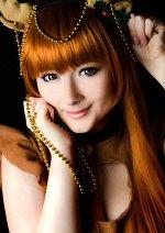 Cosplay-Cover: Mikuru Asahina [Reindeer]